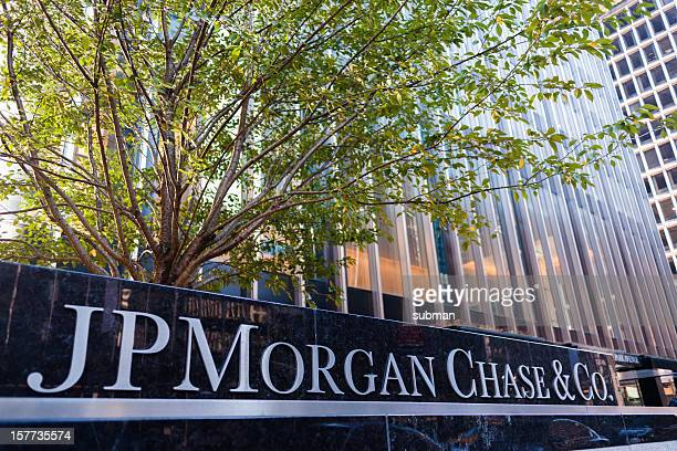 jp morgan chase and co - j p morgan stock pictures, royalty-free photos & images