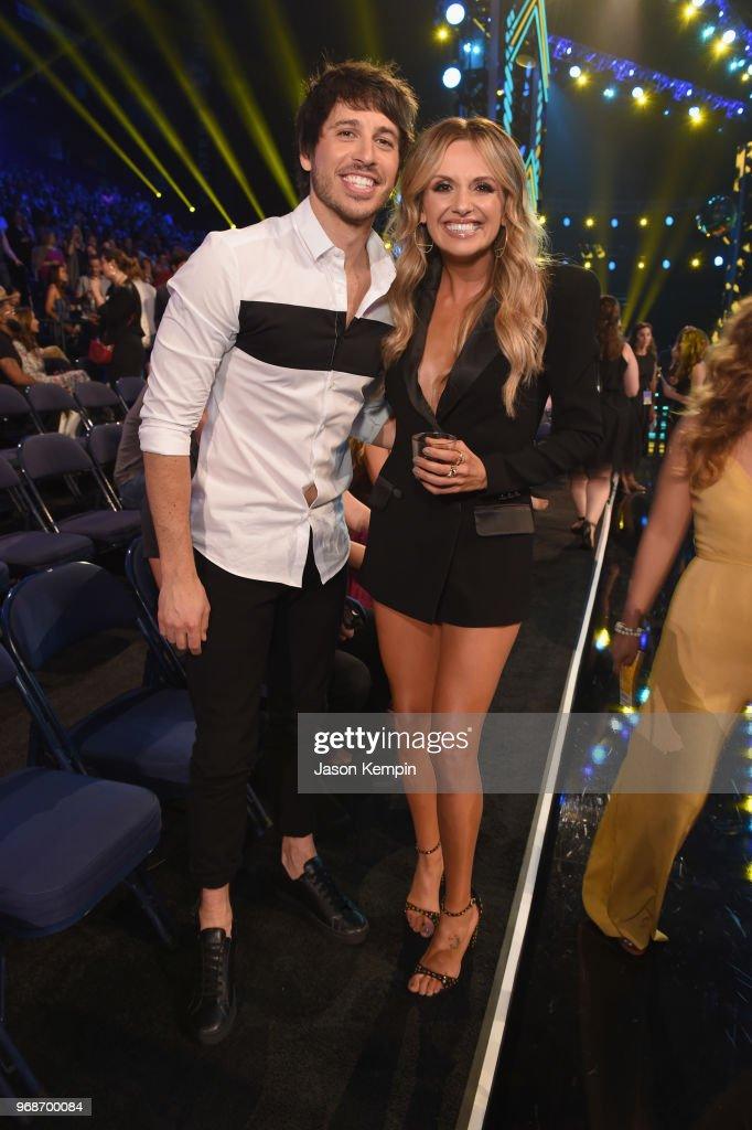 2018 CMT Music Awards - Show
