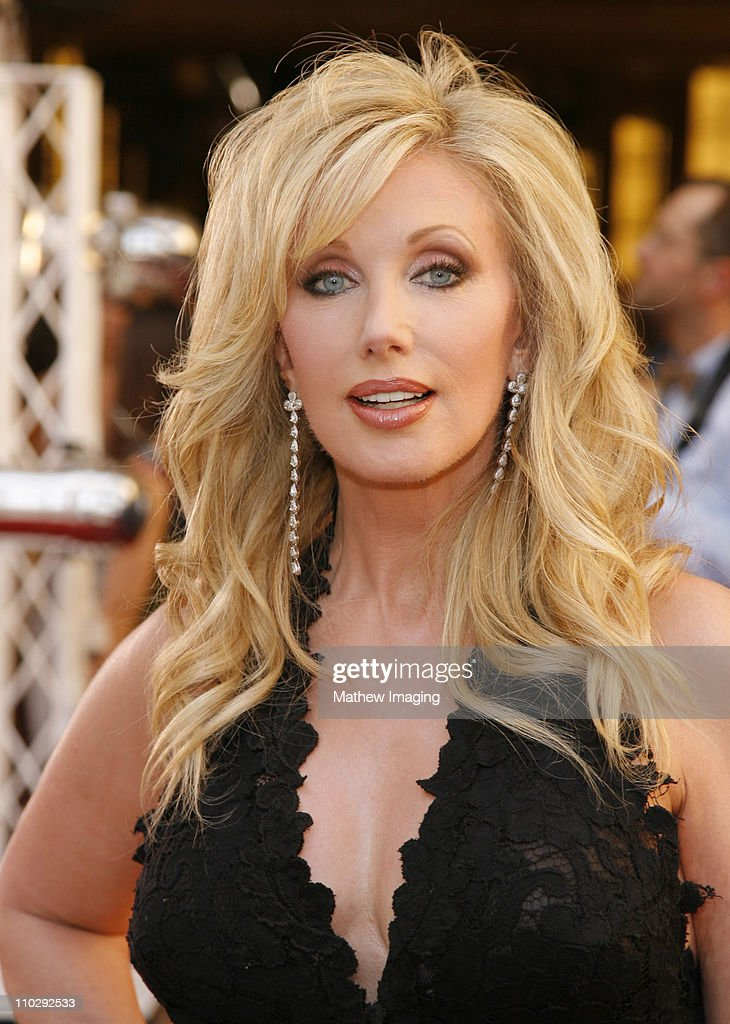 34th Annual Daytime Emmy Awards - Red Carpet : News Photo