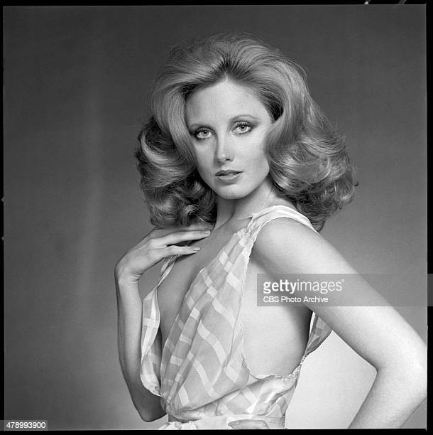 Morgan Fairchild in photo session for Search for Tomorrow Image Dated August 6 1975