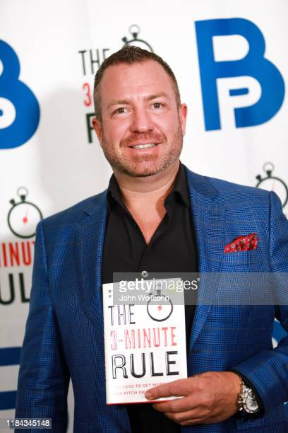Morgan Gonzalez attends red carpet event featuring business influencers celebrities and leading network executives gather to celebrate Brant...