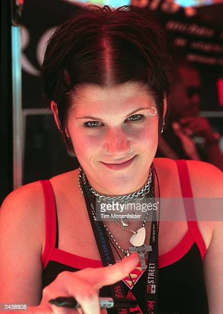 Morgan Lander Stock Photos And Pictures Getty Images