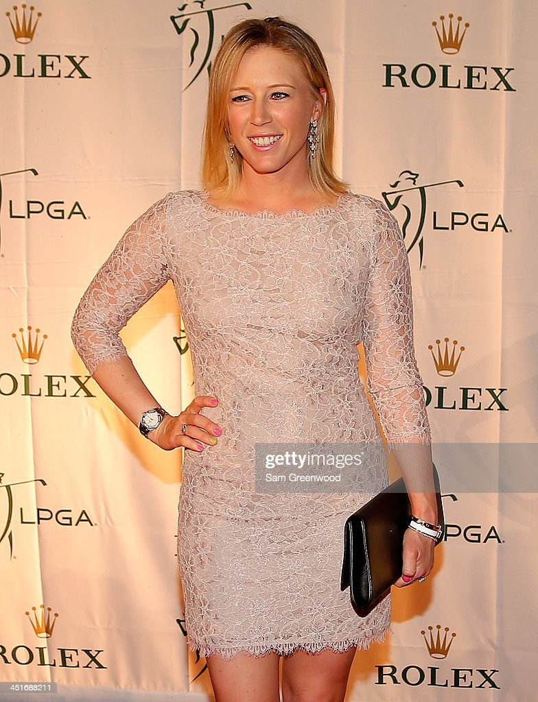 LPGA Rolex Players Awards : News Photo