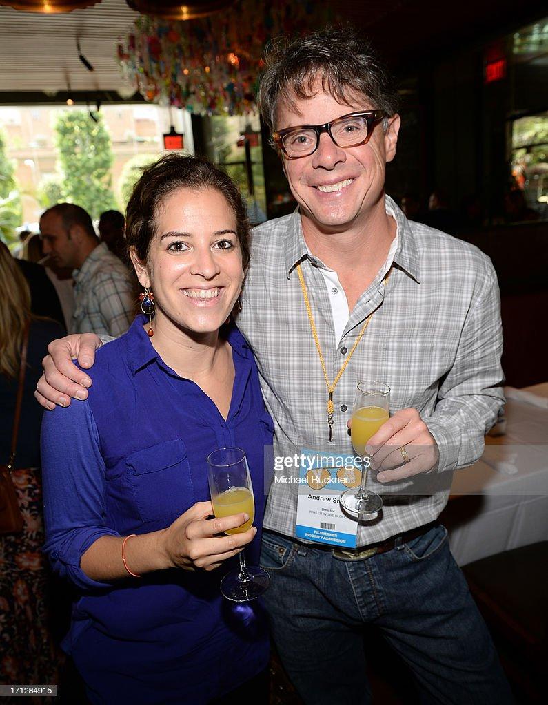 2013 Los Angeles Film Festival - Awards Brunch