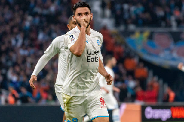 Olympique Marseille v FC Nantes - Ligue 1