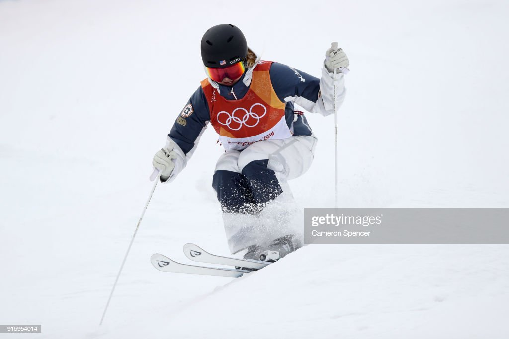 Freestyle Skiing - Winter Olympics Day 0