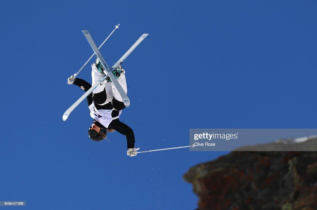 FIS Freestyle Ski & Snowboard World Championships 2017 - Day One