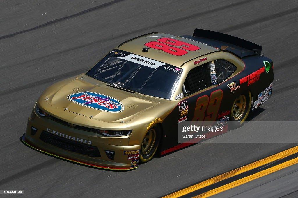 Daytona International Speedway - Day 5