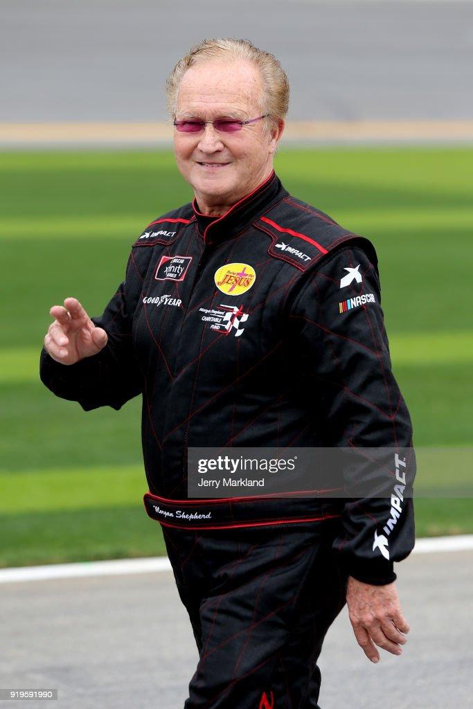 Daytona International Speedway - Day 6