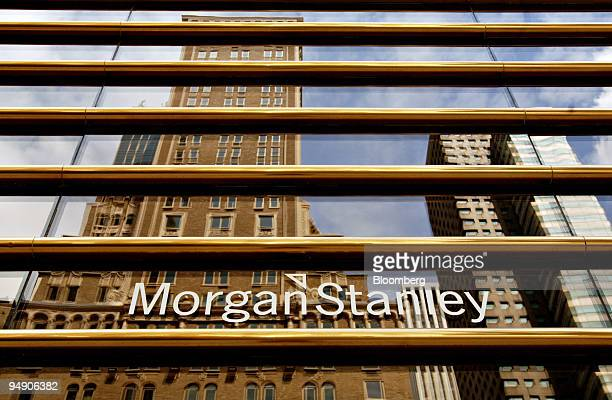30 Top Morgan Stanley Logo Pictures, Photos and Images