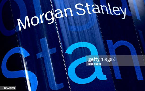 11 Morgan Stanley To Cut 1 600 Jobs Pictures, Photos & Images