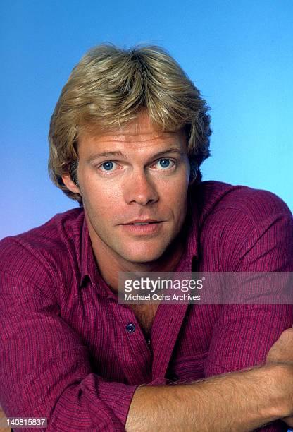 Morgan Stevens 1980