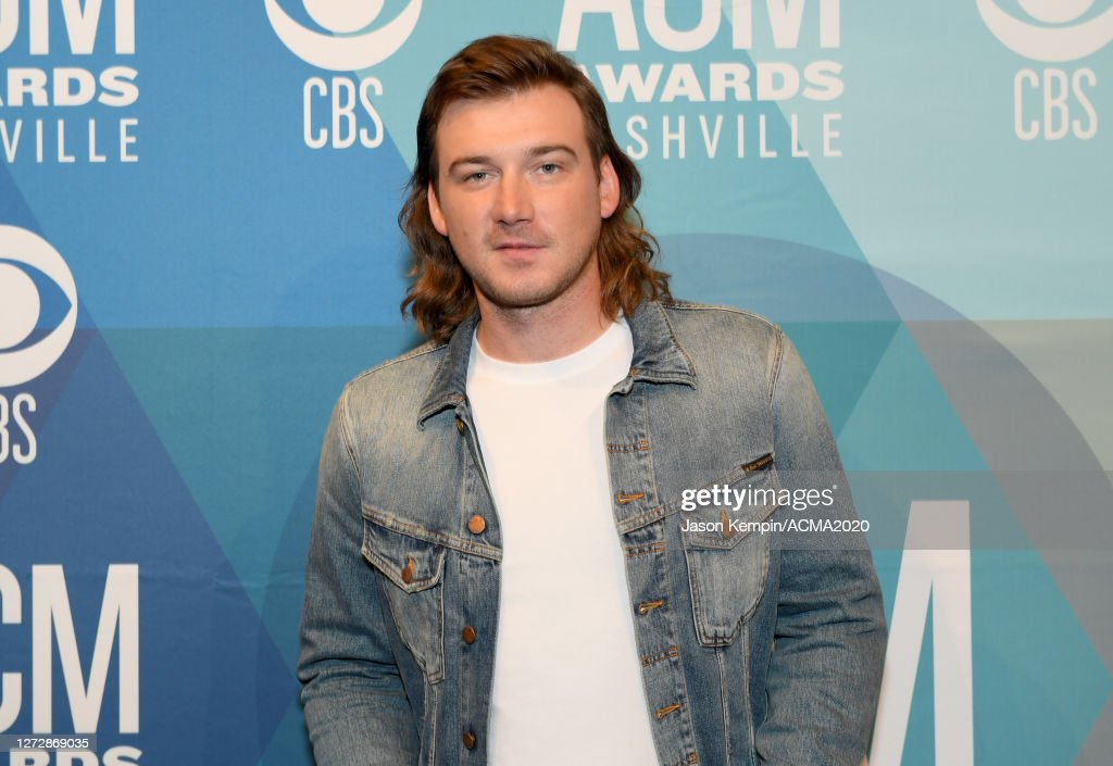 Morgan Wallen Reappears On Instagram, Says He Might Shave