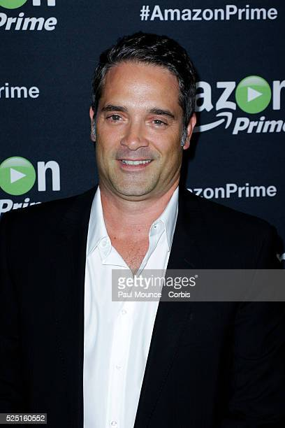 Morgan Wandell Head of Drama Development at Amazon Studios arrives on the red carpet at the Amazon Studios afterparty celebrating the 67th Annual...