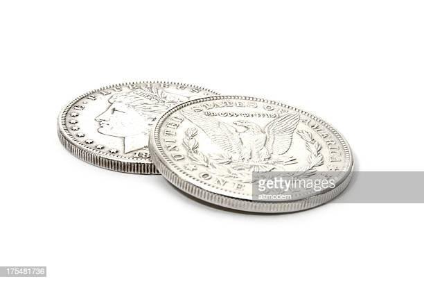 Morgan-Dollar