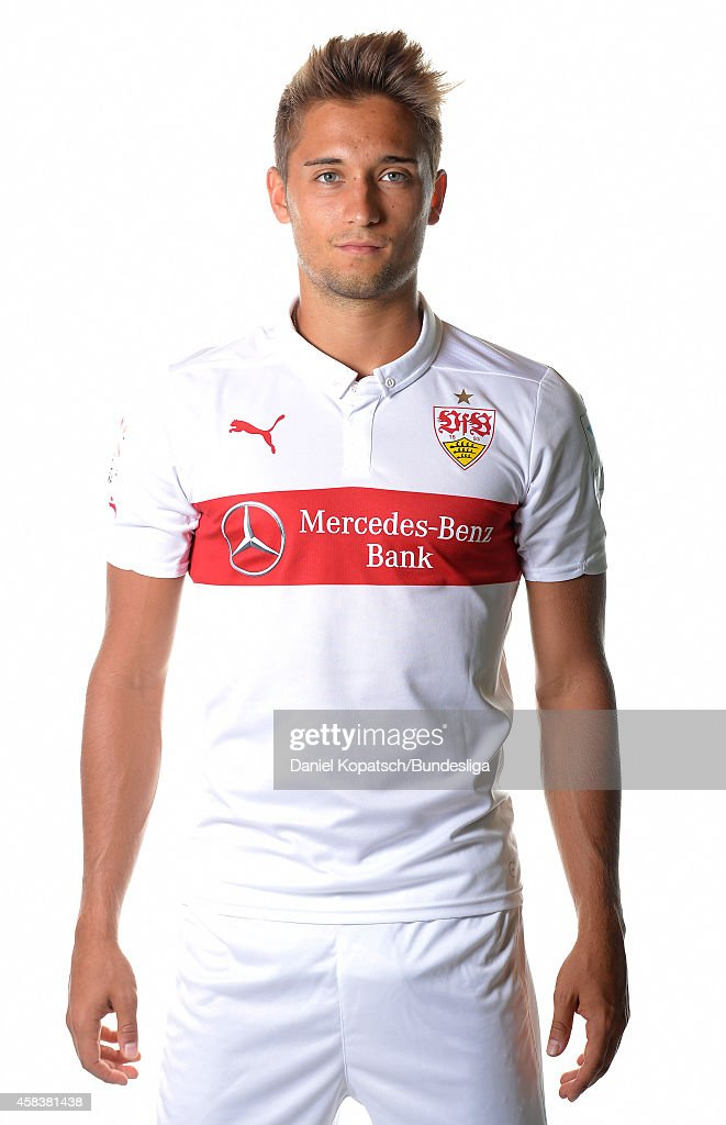 VfB Stuttgart Media Day
