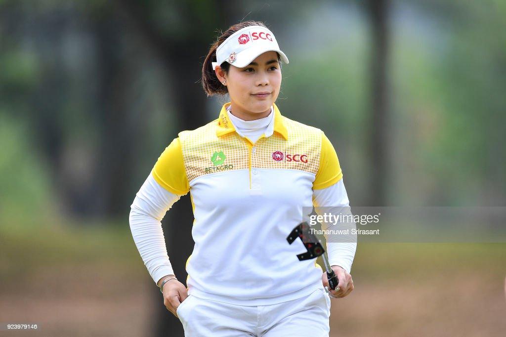 Honda LPGA Thailand: Day 4