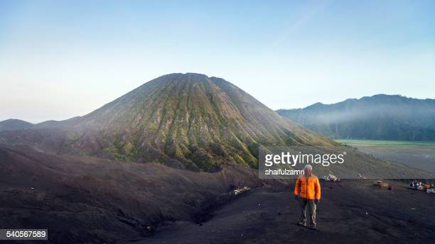 morning at mt. bromo - shaifulzamri 個照片及圖片檔