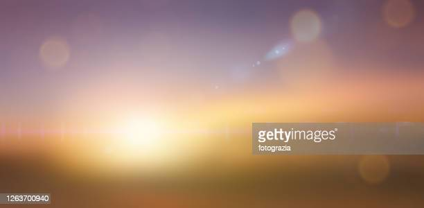 morning background - gold coloured stock pictures, royalty-free photos & images