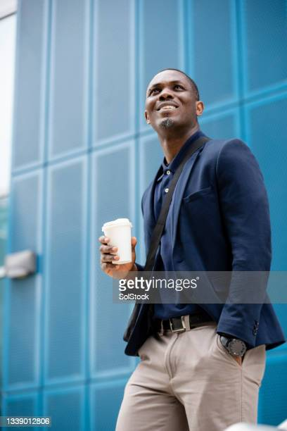 morning coffee - green blazer stock pictures, royalty-free photos & images