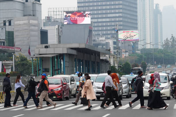 IDN: Views of Jakarta Ahead of Indonesia's GDP Figures