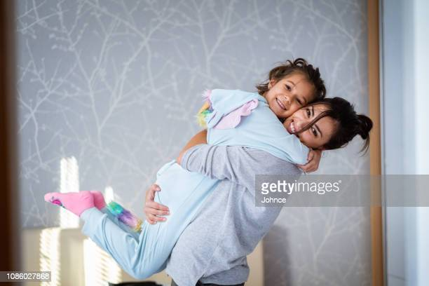 Mom Babysitter Photos and Premium High Res Pictures ...