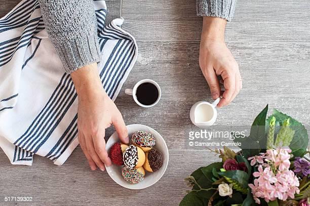 Morning Meal (horizontal)