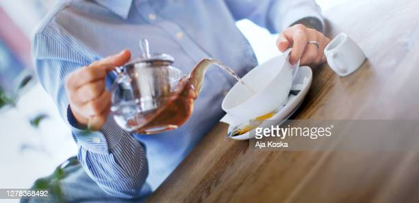 morning routine. - steeping stock pictures, royalty-free photos & images