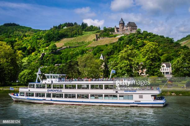 Morning Tour on the Rhine