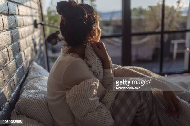 mornings - waking up stock pictures, royalty-free photos & images