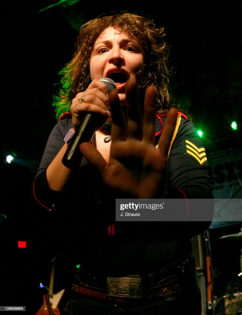 20th Annual SXSW Film and Music Festival - Morningwood : News Photo