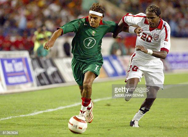 Maroc 2004 Football Photos Stock Photos And Pictures Getty Images