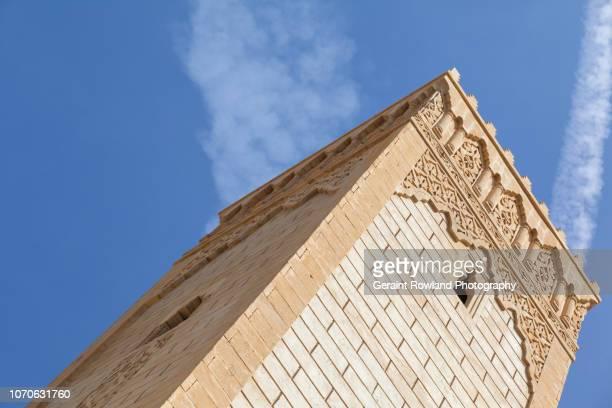 Moroccan Minaret