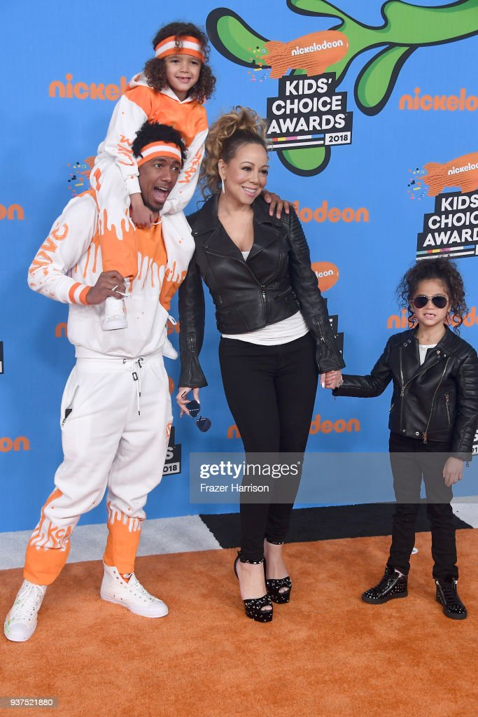 Nickelodeon\'s 2018 Kids\' Choice Awards - Arrivals Photos and Images ...