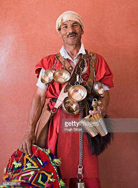 moroccan water salesman - hugh sitton stock pictures, royalty-free photos & images