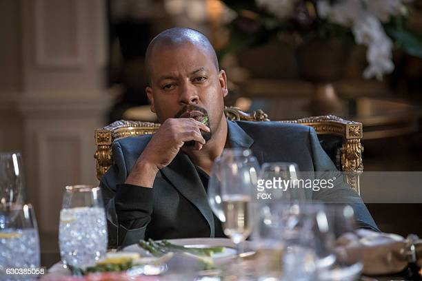Morocco Omari in the Light in Darkness episode of EMPIRE premiering Wednesday Sept 21 on FOX