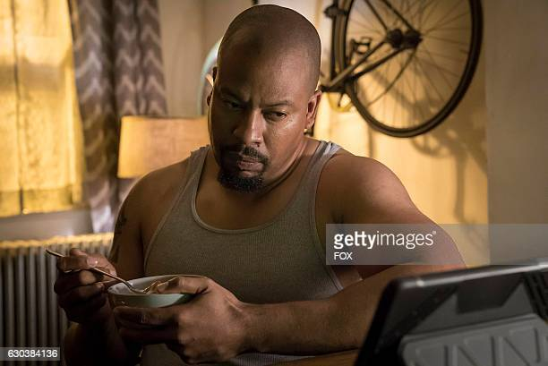 Morocco Omari in the Sin That Amends episode of EMPIRE airing Wednesday Sept 28 on FOX