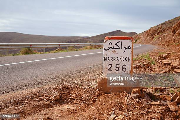 morocco, road to marrakesh - life events stock pictures, royalty-free photos & images