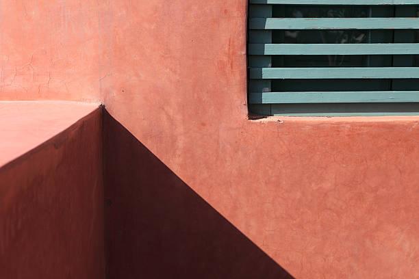 Moroccon Architecture, Marrakech, Morocco