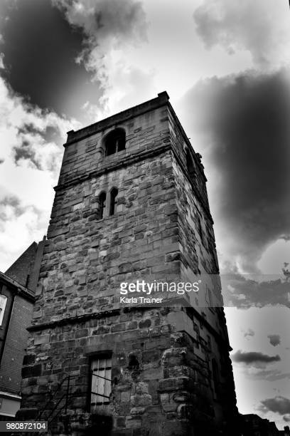 morpeth castle - morpeth stock pictures, royalty-free photos & images