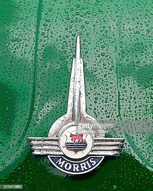 morris badge - modern rock stock pictures, royalty-free photos & images