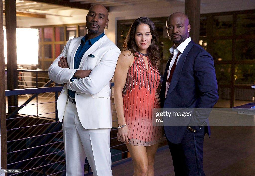 "FOX's ""Rosewood"" - Season One"