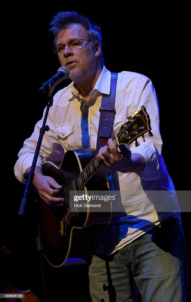 Country Music Hall Of Fame And Museum Presents  Honky-Tonkin': Twenty Years On Lower Broad Anniversary Concert During Americana Music Festival & Conference : News Photo