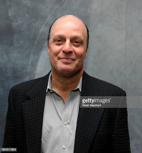 Morris S Levy attend Eyeless In Gaza NYC Premiere Screening on February 8 2017 in New York City