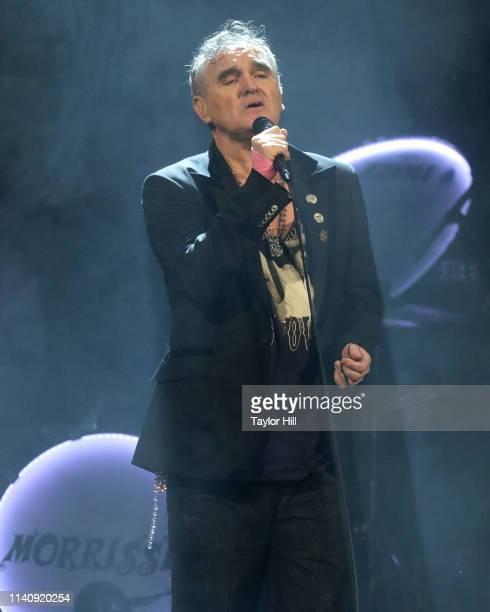 Morrissey Bilder Und Fotos Getty Images