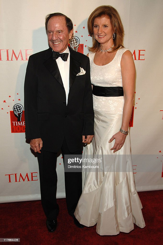 Time Magazine's 100 Most Influential People 2006 - Arrivals