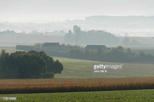 Mortagne au Perche countryside