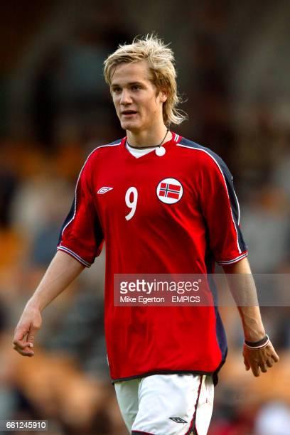 Morten Haestad Norway
