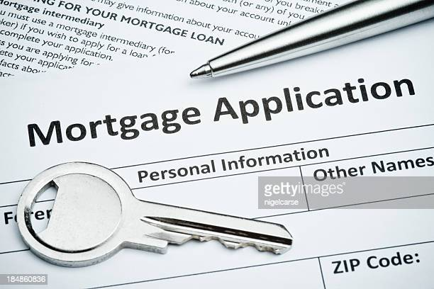 Mortgage inscription