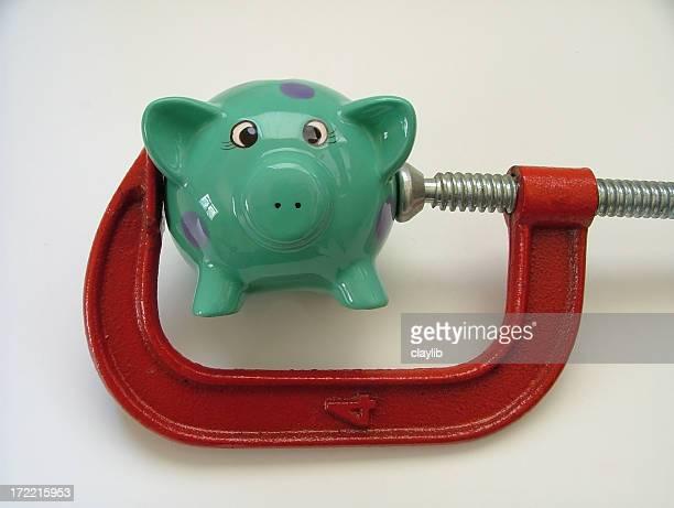 Mortgage Belt